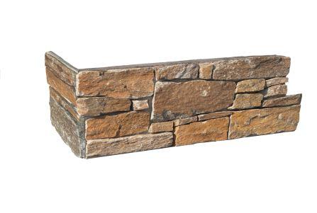 Wandpaneel gerades st ck schiefer gloria 60x20x3 4 cm stein co - Wandpaneele stein ...